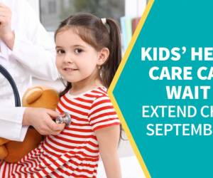 Tell Congress to Protect Healthcare for Kids: Graham-Cassidy ACA Repeal Bill Threatens the Children's Health Insurance Program