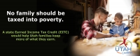 Creating a State Earned Income Tax Credit (EITC)