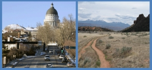 A Tale of Two Utahs: How do Urban and Rural Utah Measure Up?