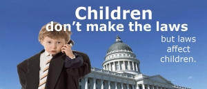 Voices for Utah Children Briefs 2016 Candidates