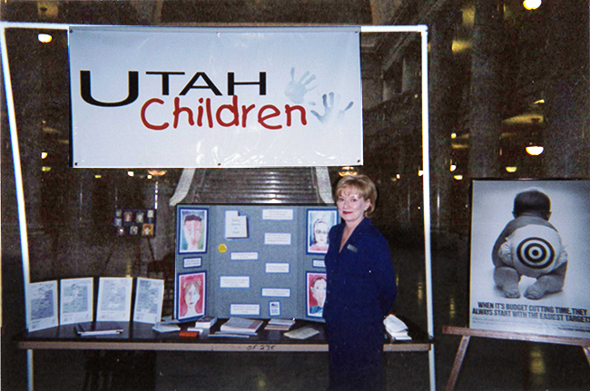 child advocacy day 2002 001 karen crompton