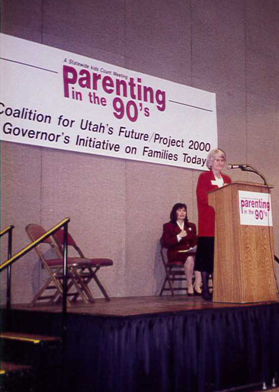 parenting in the 90s banner