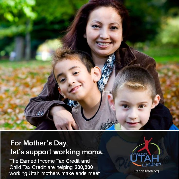 mothers day eitc