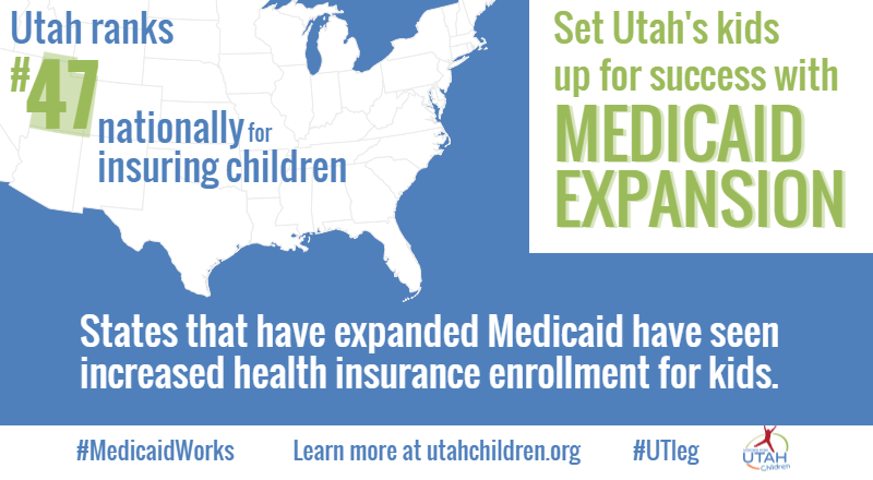 medicaid expansion 1