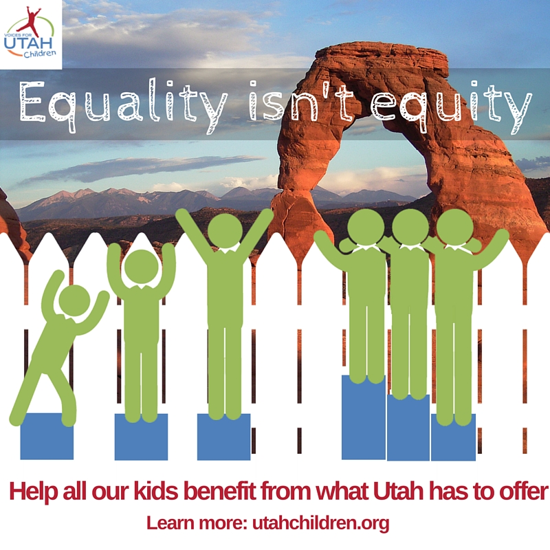 Equity vs. Equality V2