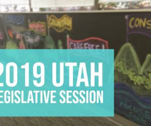 2019 Utah Legislative Session Update