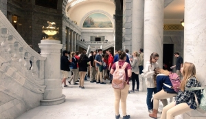 Wins for Kids during the 2017 Utah Legislative Session