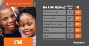 Children of Color Face Persistent Inequities in Utah