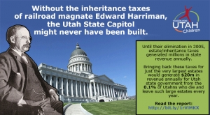 State Estate Taxes: A Key Tool for Broad Prosperity