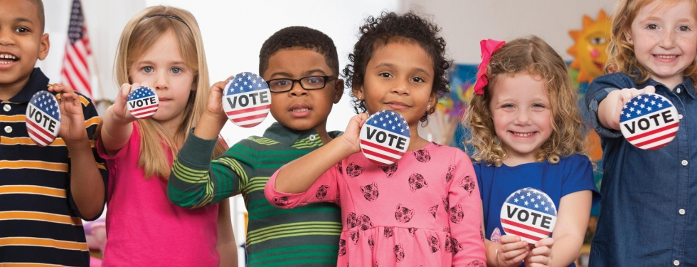 2020 Election Guide to Issues Affecting Children