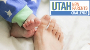 Utah Parents: win an evening out with babysitting!