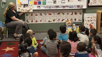 The School Readiness Initiative: An Effective Solution for Utah Kids