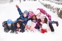 Wintertime Kids' Coverage Roundup… Tis the Season (to get Insured!)